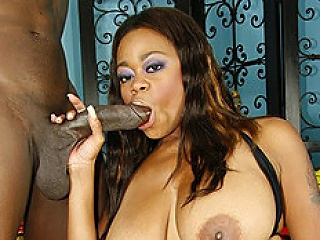 Tasha is a dirty MILF, coupled with she loves pretty a black penis bottomless gulf inside...