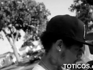 Toticos.com - a difficulty best coal-black black teen inferior pov porn!