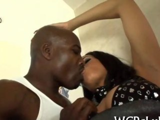 Baby gets ass cumcovered outrageous 7