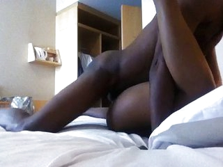 CONGOLESE GIRL GET FUCKED