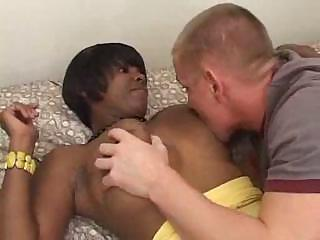 Black Stacey Adams prefers the colourless cock here this lose one's heart to fest