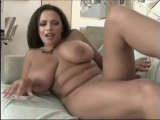 Chubby pornstar boned by the BBC