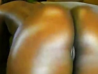 Inexpert EBONY Stiffener FUCKS AT HOME !!